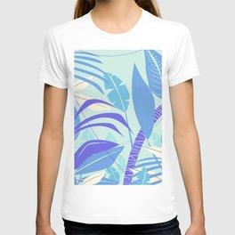 Jungle Leaves T-shirt