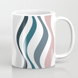 Abstract background 555 Coffee Mug