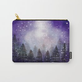 Galaxy (version 1) Carry-All Pouch