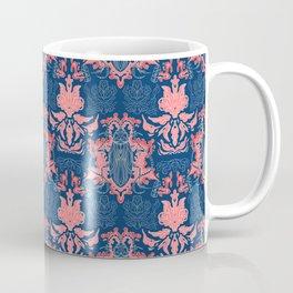 Pretty Rad Roaches Coffee Mug