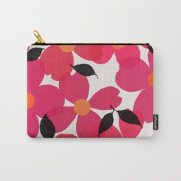 dogwood 13 Carry-All Pouch