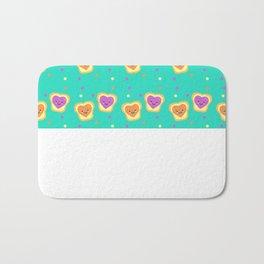 Sweet Lovers - Pattern Bath Mat