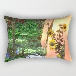 Cult of Youth:Eden Hostess Rectangular Pillow