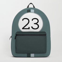 Rally 23 Backpack