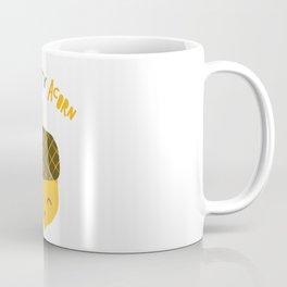 A Mighty Acorn Coffee Mug
