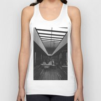 melbourne Tank Tops featuring MELBOURNE by AdventurousMelburnian
