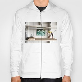 Face the Future Hoody