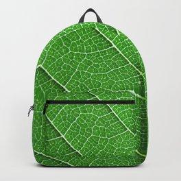 Green Vein Life Backpack