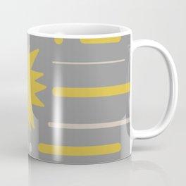 Dessert Star Coffee Mug