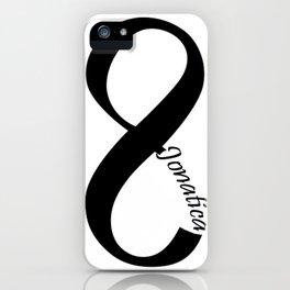Jonatica iPhone Case