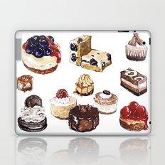 Cheesecake Laptop & iPad Skin