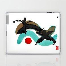 Capoeira 430 Laptop & iPad Skin