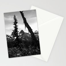 Through the Trees Stationery Cards