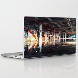 Warehouse Laptop & iPad Skin