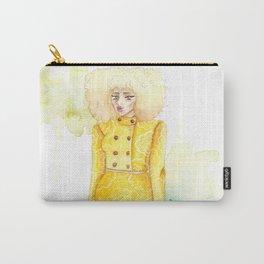 Lemon Limeade Carry-All Pouch