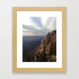 Grand Canyon Framed Art Print