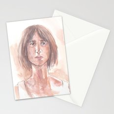 Tortured Analogy Stationery Cards