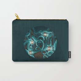 InkUp - Obsessions Carry-All Pouch