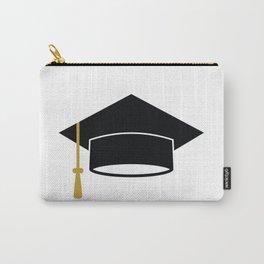 Graduation cap  Carry-All Pouch