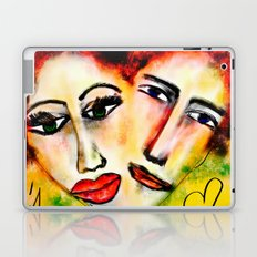 L'Amore Laptop & iPad Skin