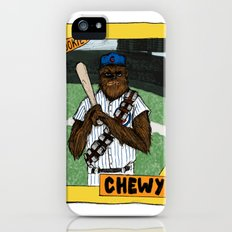 Wookiee of the Year iPhone (5, 5s) Slim Case