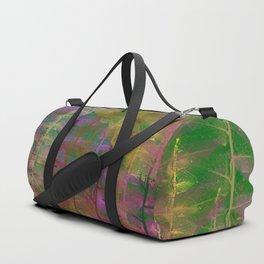 Under Moonlight Duffle Bag
