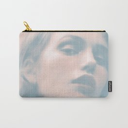Rose by Amelia Millard Carry-All Pouch
