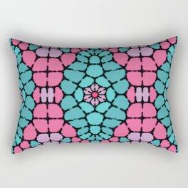 Flower core Rectangular Pillow