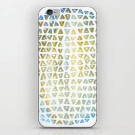 Pretty Pattern iPhone Skin
