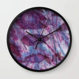 Lumen Mix Wall Clock
