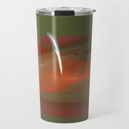 Pillow 401D Travel Mug