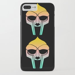 MF Doom iPhone Case
