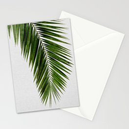 Palm Leaf I Stationery Cards