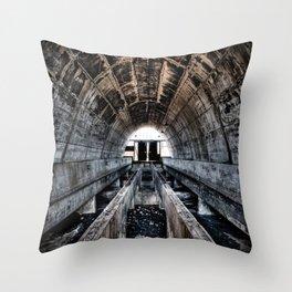 Dunlop Semtex Throw Pillow
