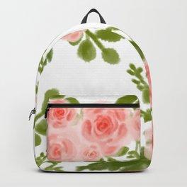 Rose 2 Backpack