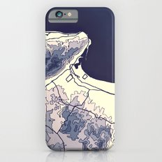 Take Me Away iPhone 6s Slim Case