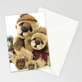 Theodore & Barnabe Stationery Cards
