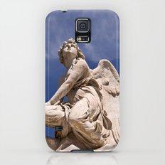 WHITE ANGEL - Sicily Galaxy S5 Slim Case