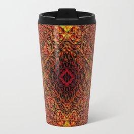 Magic 21 Travel Mug