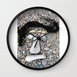 "EPHE""MER"" # 349 Wall Clock"