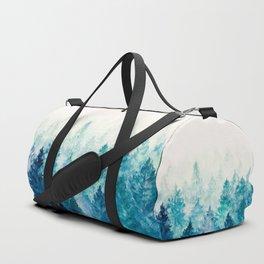 Fade Away Duffle Bag