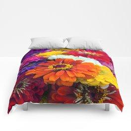ZINNIA - 180704/1 Comforters