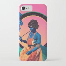 Xhosa II iPhone Case