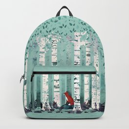 The Birches Backpack