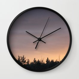 What is Life? Wall Clock