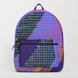 Generated Backpack