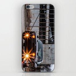 Challenger iPhone Skin