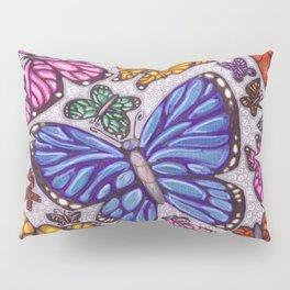 Flutterby Filligree Pillow Sham