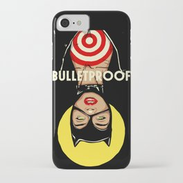 Bulletproof iPhone Case