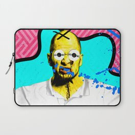 Too Much Television #2 Laptop Sleeve